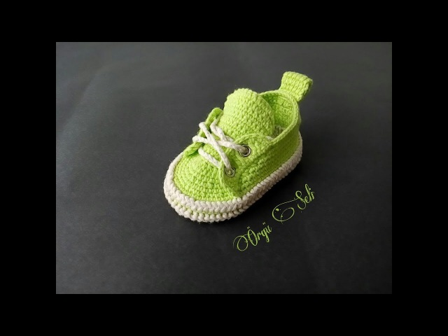 Sneaker Patik Yapımı Part-1 (Detaylı Anlatım)