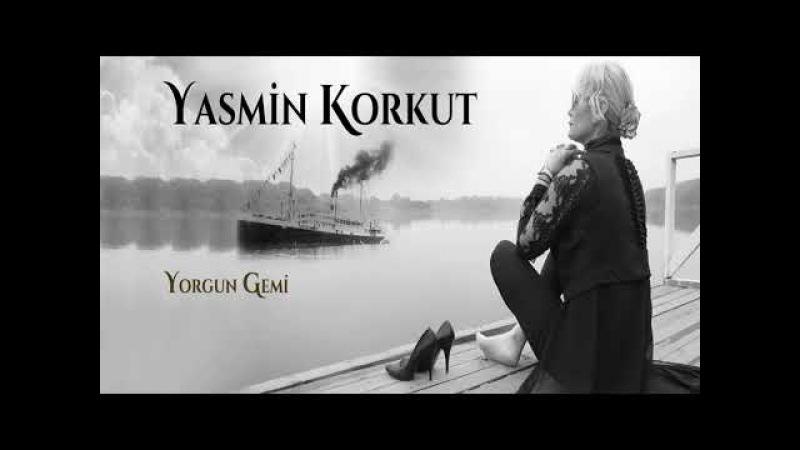 Yasmin Korkut - Sene 1995 - Şiir 2018 (En Çok Dinlenen Şiirler)