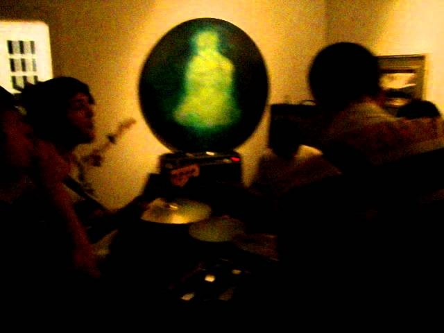 Mallard @ Connexions Gallery 11-26-11