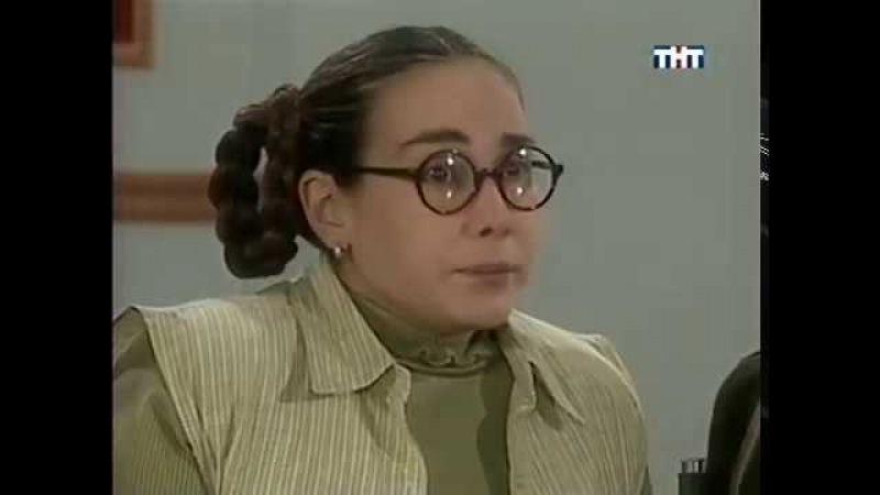 🍩 Сериал Моя прекрасная толстушка 33 серия
