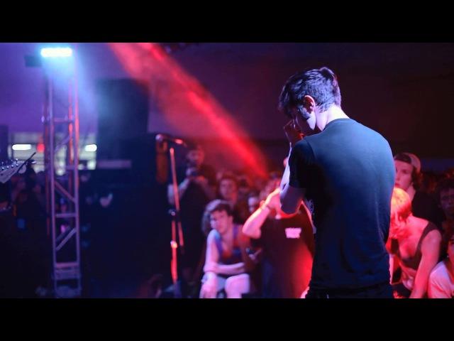 Old Gray - Show Me How You Self Destruct Live @ BLED Fest 2014