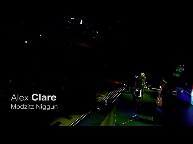 Alex Clare: Modzitz Niggun
