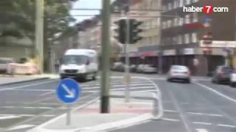 Überraschung auf Deutschlands Wahlplakaten in Duisburg Hochfeld - Erdogan ADD