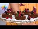 Шоколадный тарт с карамелью от фудблогера Анны Мищенко Все буде добре Выпуск