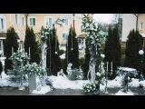 Зимний Декор Флористика - Алевтина Кондратюк   Winter Decor Floristics Sarm All 2017