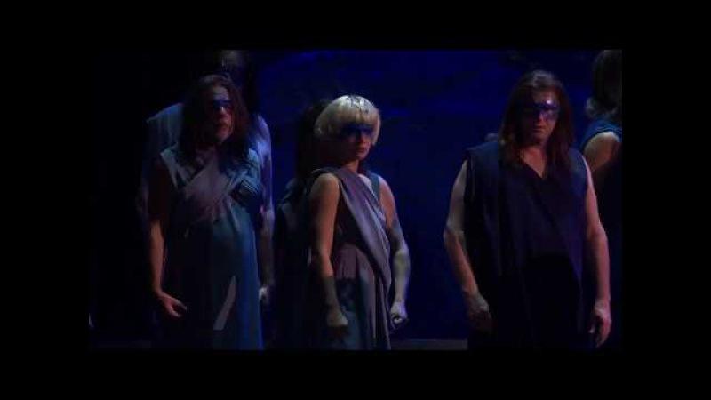 Norma de Bellini - Live @ l'Opéra Royal de Wallonie-Liège
