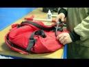 Как производить ремонт ранцевого лесного огнетушителя