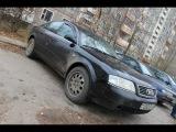 Audi A6 C5 1.9TDI AVG 110hp