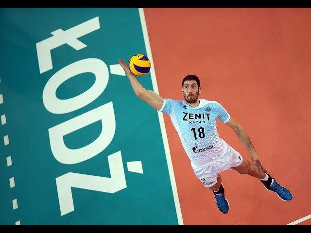 Сегодня - победа, а завтра - «Сада Крузейро»! «Зенит-Казань» - «Скра» / «Zenit-Kazan» - «Sk...