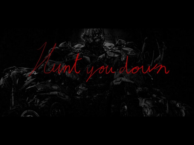 Villains of Habro Universe - Hunt You Down