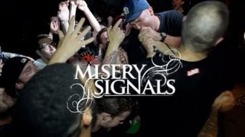 Misery Signals @ Che Cafe 20130731 part 2