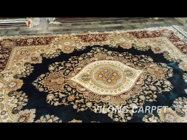 Oriental Silk Rug Cleaning Persian Carpets