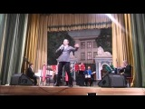 Александр Олешко в концерте Давайте негромко