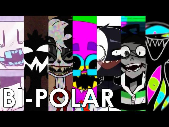 BI-POLAR (Memes Mashup) (FLASH WARNING)