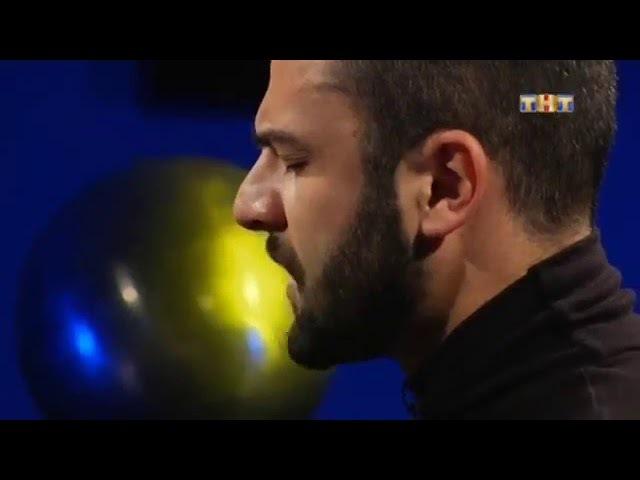 Битва Экстрасенсов 18 сезон 7 выпуск от 4.11.2017