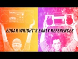 Every Film Reference in Edgar Wright's Spaced
