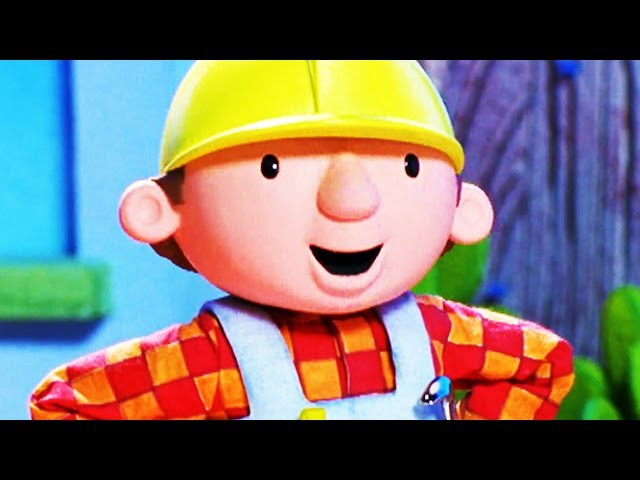Bob The Builder - Runaway Roley | Bob The Builder Season 2 | Cartoons for Children | Kids TV Shows