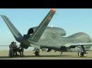 ✌️Самый большой в мире беспилотник США RQ 4 Global Hawk