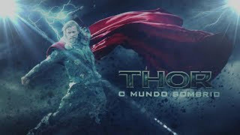 Tela Quente - Thor: O Mundo Sombrio (15/01/2018)