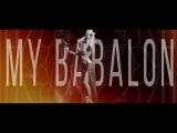 SamadhiSitaram - ORGY Ritual BABALON Part 1 (2017)