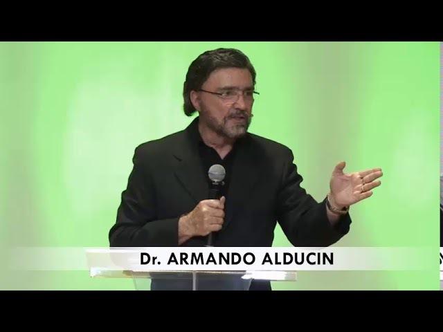"""""""LA SEGUNDA ACUSACIÓN, LA FALSA ADORACIÓN""""   Dr. Armando Alducin. Predicaciones, estudios bíblicos."""