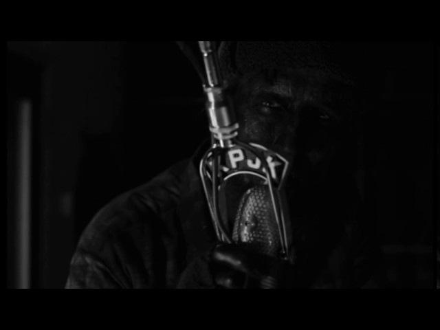 Лесоруб на радио Отрывок (3 сезон 8 серия Твин Пикс)