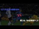 Watch Live Streaming CF FUENLABRADA VS REAL MADRID CF Live Stream Free