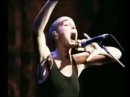 Sinead o connor - Nothing compares to
