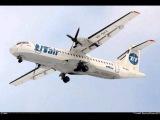 Тюмень, ATR -72. Реконструкция авиакатастрофы.