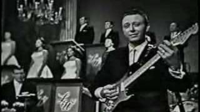 The Lawrence Welk Show: Ghost Riders In The Sky