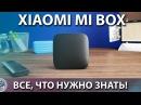 Xiaomi Mi Box TV - идеально ► BIG GEEK