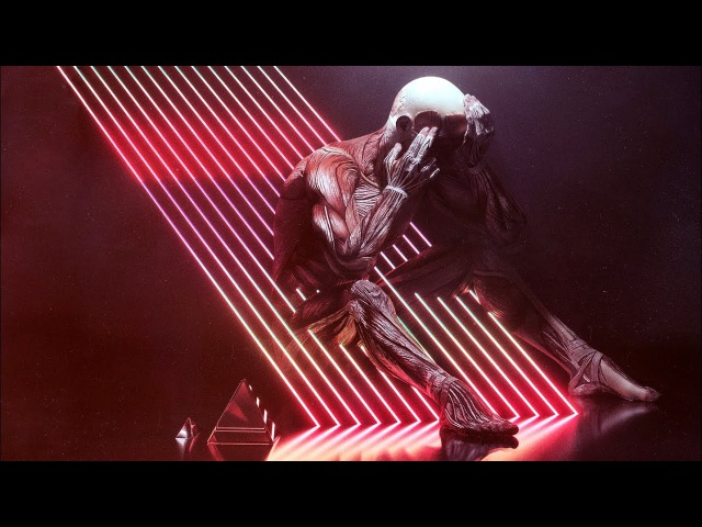 Synthwave Gaming Mix HQ ☠ Darksynth OutRun Retrowave