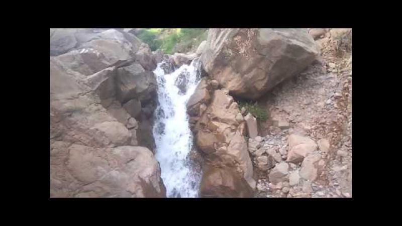Beautiful Water Fall | Bagh, Sudhan Gali | Azad Kashmir Pakistan
