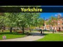 Best Tourist Attractions Places To Travel In UK England Yorkshire Destination Spot