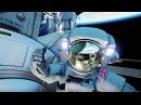 HOME A VR Spacewalk Trailer HTC Vive Oculus Rift BBC