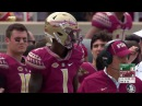 2017 NCAA Football Week 6: Miami Florida at Florida State