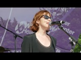 Suzanne Vega - July 8, 2017 - Pleasantville, NY - Complete show