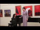 Джакомо Пуччини -Ария Лиу из оперы