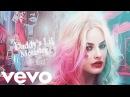 Harley Quinn Joker - I hate you i love you