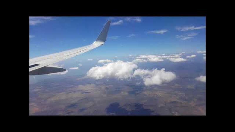 6 Viajando de Miami a Managua Nicaragua, el dia de Mi Regreso despues de 17 años viviendo en EE UU