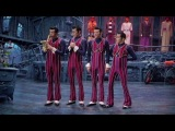 LazyTown - We Are Number One ft. Slipknot (full song)