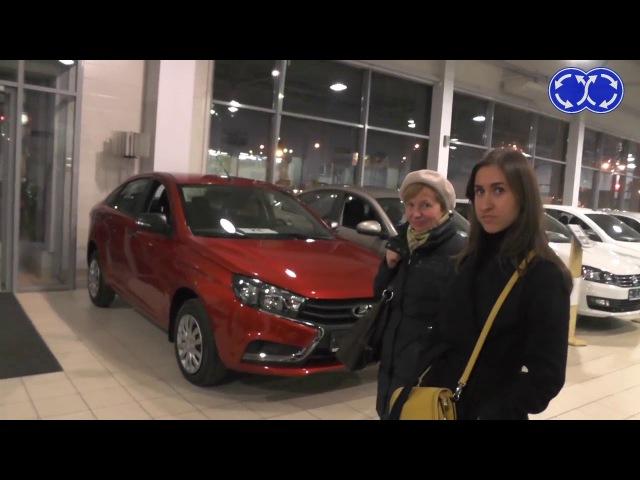 Видео для тех, кого обманули в автосалонах Москвы и Санкт-Петербурга.