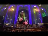 Miss Monique - YearMix 2017 @ Saxon Club ( Live, 10.01.2018) Progressive House January 2018