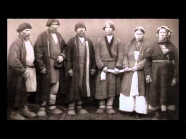 Кандинский: культурное целительство (фильм 1) (2013)