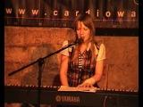 Ольга Пулатова - Сольный концерт. 05.07.2008. Часть 1.