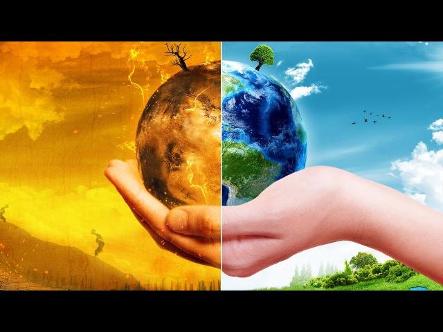 ГЛОБАЛЬНОЕ ПОТЕПЛЕНИЕ. ЧТО БУДЕТ, ЕСЛИ РАСТАЕТ ВЕСЬ ЛЕД НА ЗЕМЛЕ?