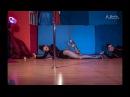 Полозова Мария и Мельникова Надя Ученицы.Strip Dance Отчётник 10.12.17. Studio _SoVa_ Pole Dance