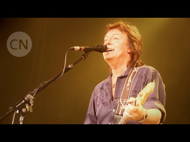 Chris Norman - Needles And Pins (Live In Concert 2011) OFFICIAL