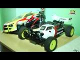 Гран-при города Удомли по автомодельному спорту