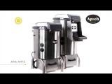 Электромеханическое оборудование APACH